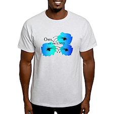 Oma Grandmother T-Shirt