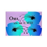 Oma Magnets