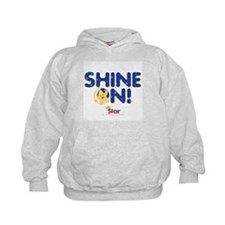 Shine On Star Hoodie