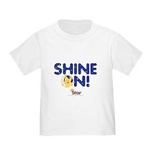 Shine On Star T