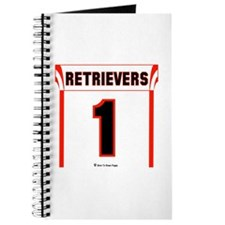 Retriever Jersey Journal