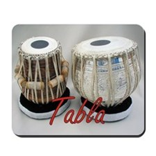 Tabla Mousepad