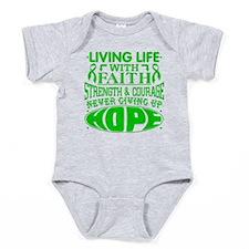 TBI Faith Baby Bodysuit