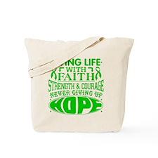 TBI Faith Tote Bag
