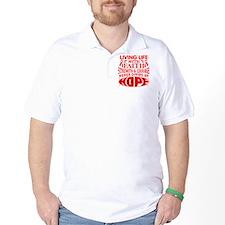 Stroke Faith T-Shirt
