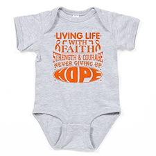 RSD Faith Baby Bodysuit