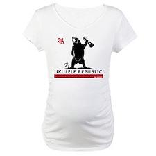 Ukulele Republic Shirt