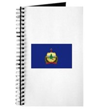 Flag of Vermont Journal