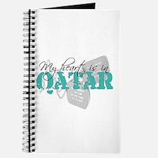 Funny Qatar Journal