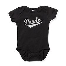 Prado, Retro, Baby Bodysuit