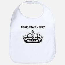 Custom Crown Bib