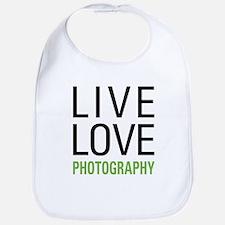 Photography Bib