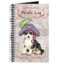 Husky Pirate Journal
