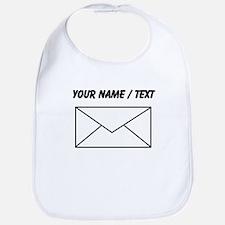 Custom Envelope Bib