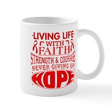 Epidermolysis Faith Mug