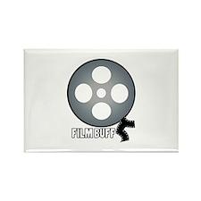 Film Buff Magnets