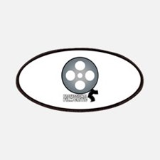 Professional Film Critic Patches