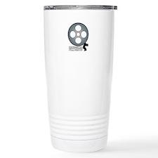 Professional Film Critic Travel Mug