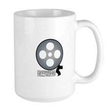 Professional Film Critic Mugs