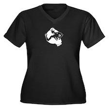 Strongman Plus Size T-Shirt