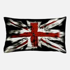 UK United Kingdom Flag Pillow Case