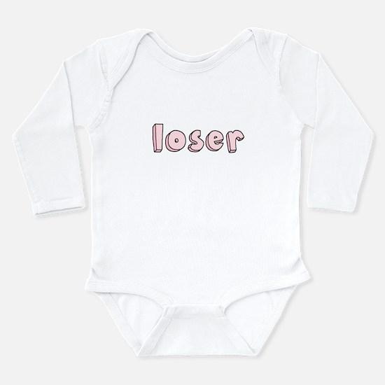 Loser Body Suit