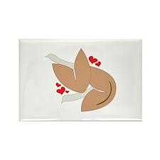 Valentine Fortune Magnets