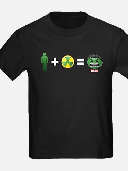 Hulk Emoji T