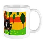 BERNESE MOUNTAIN DOG 2 Mug