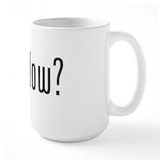 got flow? Mug