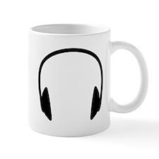Headphones Mugs