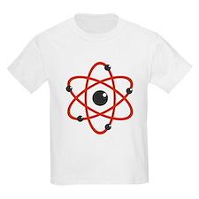 Red Atom T-Shirt