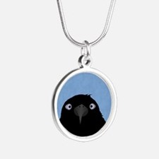 Eating Crow Necklaces