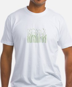 Delicate Grasses T-Shirt