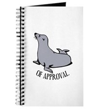 Seal of Approval Journal
