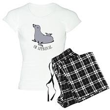 Seal of Approval Pajamas