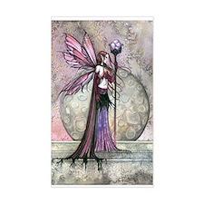 Moon Dream Fairy Fantasy Art Decal