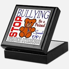 Bullying Awareness Keepsake Box