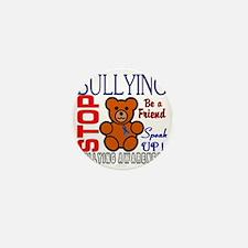 Bullying Awareness Mini Button