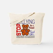 Bullying Awareness Tote Bag