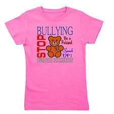 Bullying Awareness Girl's Tee