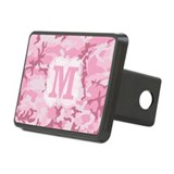 Pink camo Rectangle