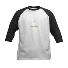 eucharistpowered_dark Baseball Jersey