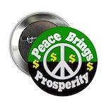 100 Peace & Prosperity Bulk Buttons