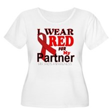 AIDS AWARENES T-Shirt