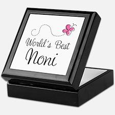 World's Best Noni Keepsake Box