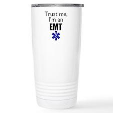 Unique Hospital departments Travel Mug