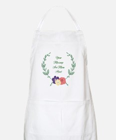 Personalize It Apron