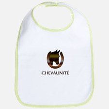 Horse Design by Chevalinite Bib