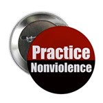 Bulk Discount Nonviolence Buttons
